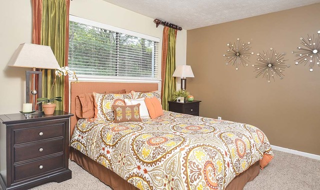 Welcome Home - Apartments for Rent in Morrow, GA - Spring